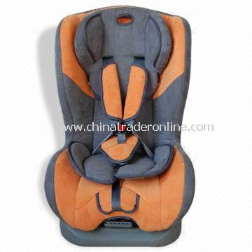 Childrens Safe and Healthy Car Seat, Suitable for Age of 0 to 4 Years