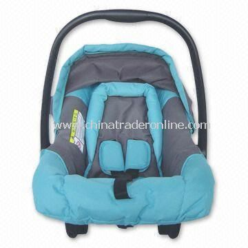 Childrens Safe and Healthy Car Seat, Suitable for Age of 0 to 9 Months