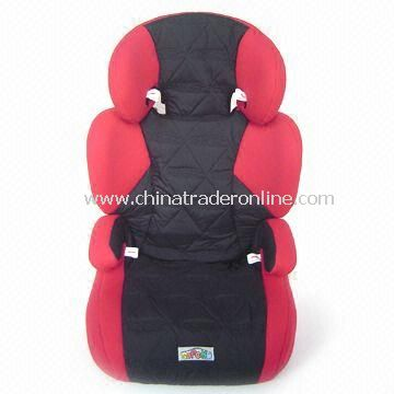 Childrens Safe and Healthy Car Seat, Suitable for Age of 3 to 12 years