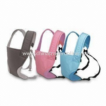 Taslon Baby Carrier, Fits for 1 to 2 Years Old, with 3.6 to 12kg Weight Capacitance
