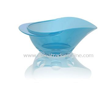 BPA-free Baby/Feeding Bowl, Made of PP, All Colors are Available, Customized Packings are Accepted from China