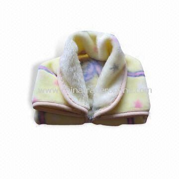 Supersoft Baby Blanket, Suitable for Gifts, Soft Texture