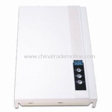 Electronic Instant Water Heater without Tank, Suitable for Kitchen Room