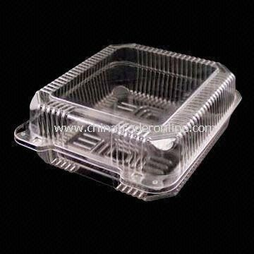 Food Storage Container for Chocolates, Bread and Fruits, Available in Various Sizes