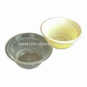 Food Storage Containers for Chocolates, Breads, Fruits