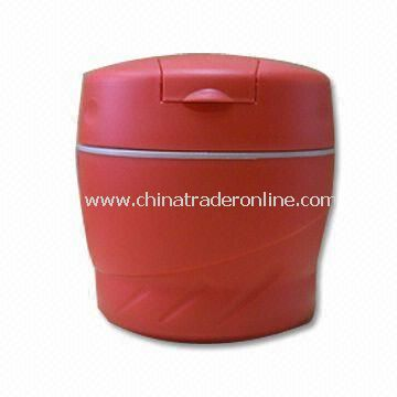 PP Food Container with Capacity of 8 Ounces