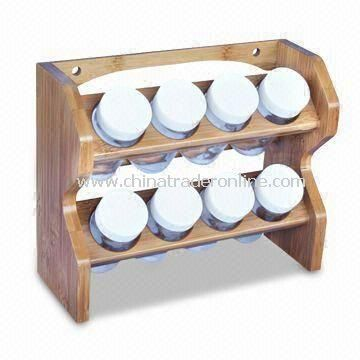 spice rack design ideas