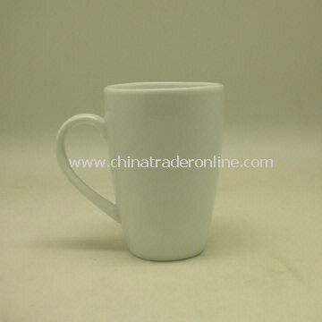 Porcelain Coffee Cup, Measuring 65 x 105mm