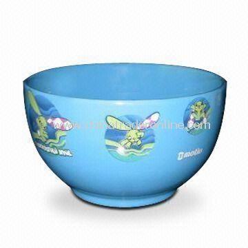 Promotional Stoneware Bowl, Customized Logos Accepted, Customized Logos Accepted