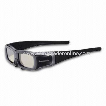 3d Glasses, Can Made a Customers Requests in Shape and Sized