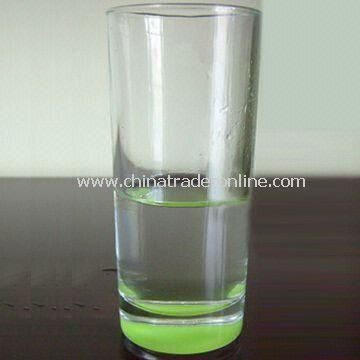 Beer Mug, Made of Glass, Customized Styles are Welcome, Measuring 60 x 131mm