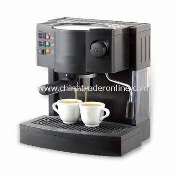 Easy Coffee Maker: Oktober 2014