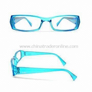 Fashionable Reading Glasses, Natural, Fashionable and Popular Designs, OEM Orders are Welcome