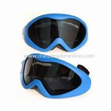 Motorcycle Safety Glasses, Customized Specifications Accepted