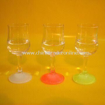 Customized Beer Mugs, Made of Glass Material, Different Styles are Available