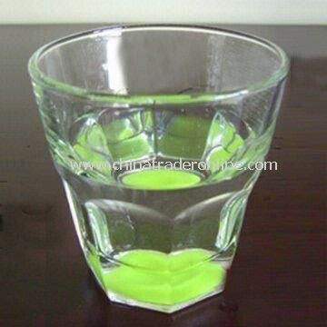 Glass Beer Mug, Measuring 85 x 90mm, Comes in Various Styles