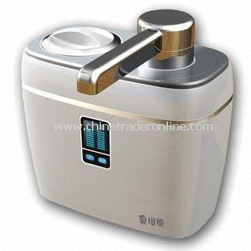 4 Stage Desktop Ultra-filtration Purifier with SY-ACF Filtering Layer