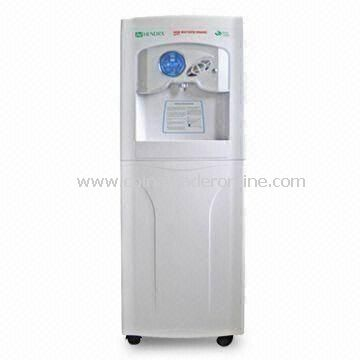 Atmospheric Water Generator, with 5-stage Filtration System, 3 UV Sterilizers