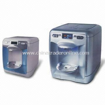 Multifunctional Mini Water Bar, Advanced 3-in-1 Filtration and UV Sterilization Systems