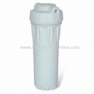 Water Filtration System, Used in Food Industries and Lab, Made of AS and PP
