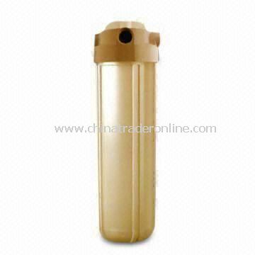 Water Filtration System with High-quality Housing for Longer Lifespan from China