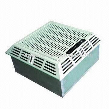 Industrial Air Cleaner, Suitable for Guest Rooms, Hospitals and Clinics