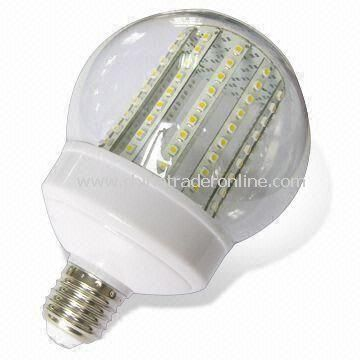 LED Bulb with 400lm Luminous Flux, Used for Shops, Hotels, Guest and Living Rooms