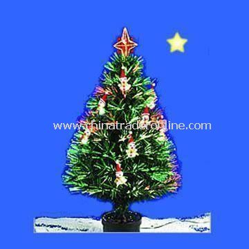 Christmas Tree, Available in Various Size and Designs, Suitable for Room Decoration