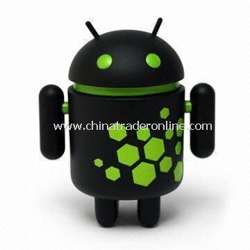 Google Android Toy, Made Fine and Detaily, Best for Gifts, Decoration Collection