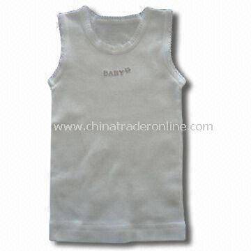 Baby T-shirt, Available in Various Colors