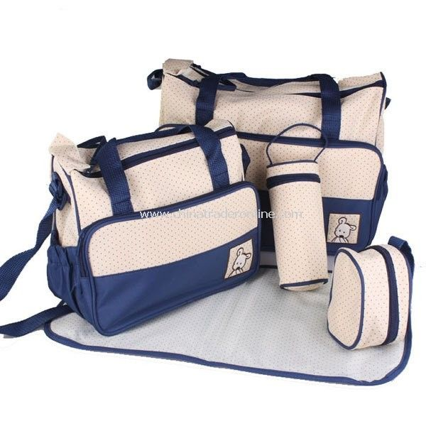 Diaper bags bag Mummy bags Mother mama bag Nursery bags baby care bags