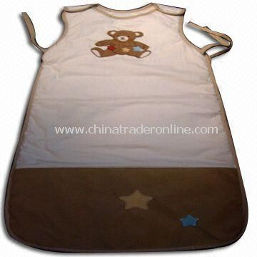 100% Cotton Baby Sleeping Bag, Available in Size of 90 x 50cm