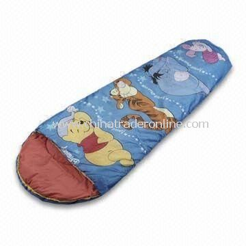 Baby Sleeping Bag, Measuring 170 x 65 x 50cm from China