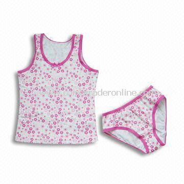 Baby Suit, Made of 100% Cotton