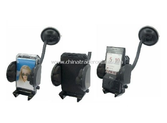 Flexible in-Car Holder for iPhone4/PDA/MP4/GPS