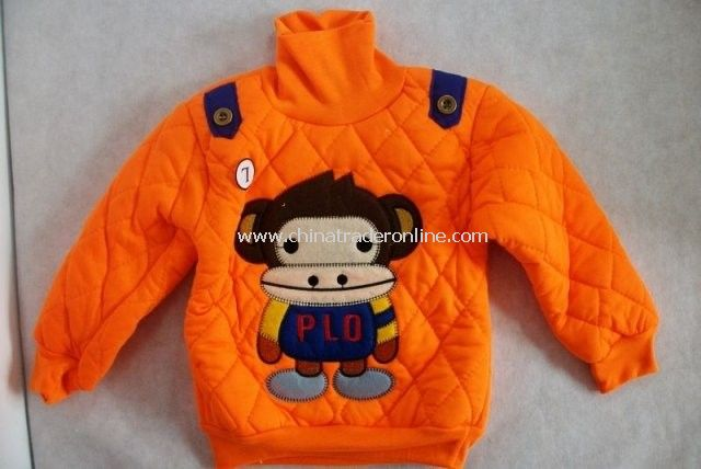 Wholesale Childrens clothes Boy & Girl coat ,baby/Infant & Toddlers/Hoodies / Sweatshirt