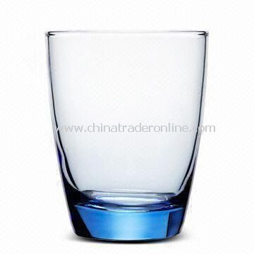 Rocks Glass with 365mL Capacity, Measures 8.55 x 5.6 x 10.6cm