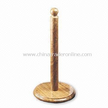 Marble Paper Towel Holder, Available in Customized Designs from China