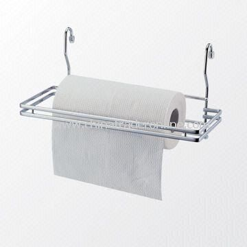 Quality Kitchen Tissue Holder in Chrome Plating