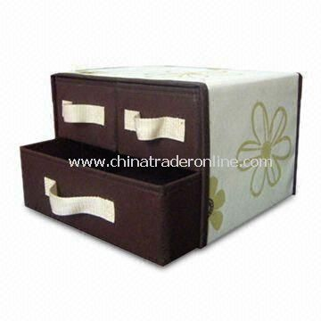 Closet Drawer Organizer, Decorative, Durable, Eco-friendly and Foldable Features, Ideal for Gifts