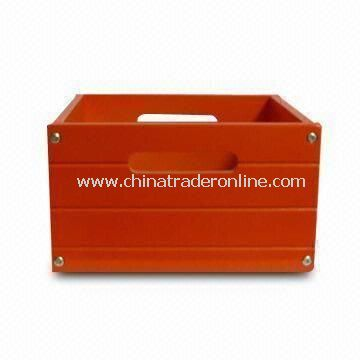 Closet Drawer Organizer, Made of Wood, Very Durable, Customized Labels and Logos Available from China