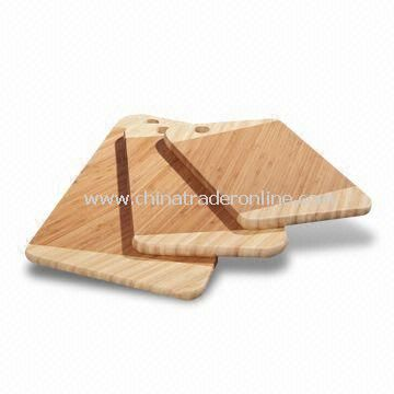 Wooden Cutting Board, Different Sizes are Available