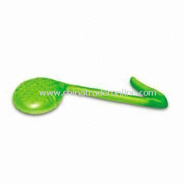 Music Teaspoons/Swan Teaspoons, Available in Various Colors and Designs