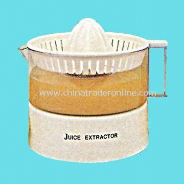 Orange Juice Extracter with Multifarious Handbeaters