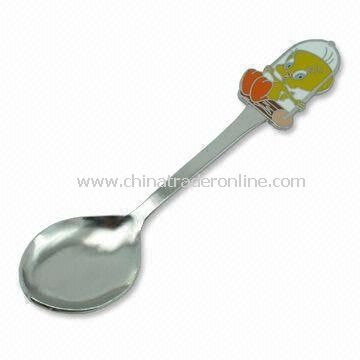 Food Spoon, Customized Sizes and Designs are Accepted