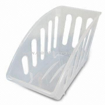 Two-piece Plate Cradle Set, Ideal for Drip Drying Dishes or Serving Guests at Buffet