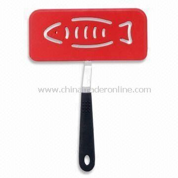 Silicone Spatula, Non-stick Finish, Durable, Easy to Clean from China