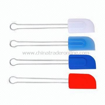 Silicone Spatula for Microwave and Ovens