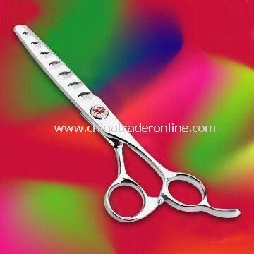 Hairdressing Shears, 2011 Creation Line Guaranteed to be Razor Sharp; Razorline Hair Scissors