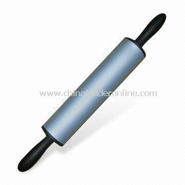 Rolling Pin in High Quality Series, with Mirror-finished Surface